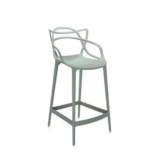 kartell masters bar stool allmodern. Black Bedroom Furniture Sets. Home Design Ideas