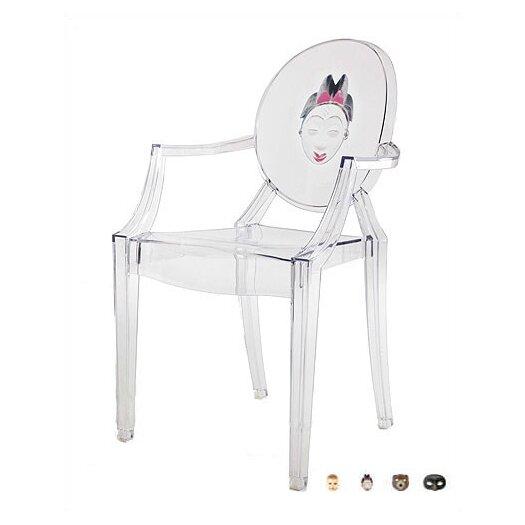 Kartell Louis Ghost Theme Chair