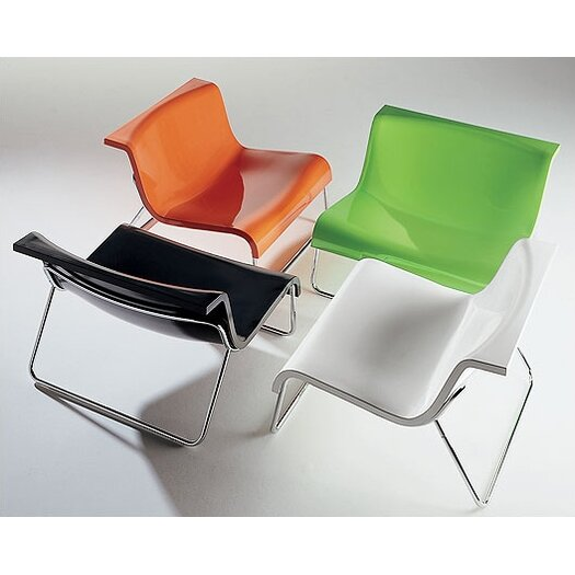 Kartell Form Chair