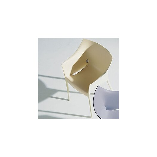 Kartell Dr. No Arm Chair