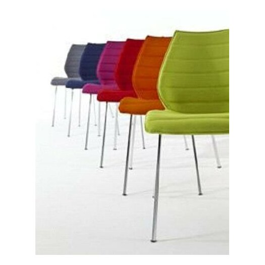 Kartell Maui Soft Side Chair