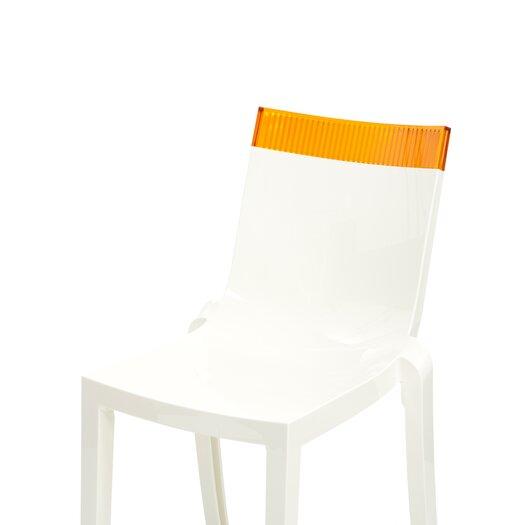 Kartell Hi-Cut Chair