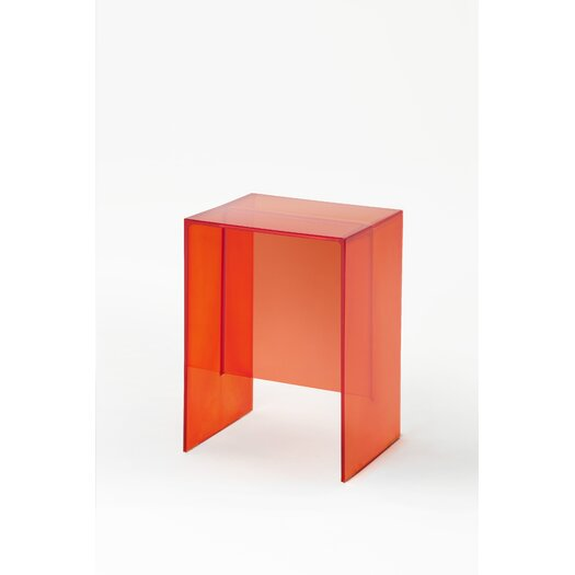 Max-Beam Stool / Small Table