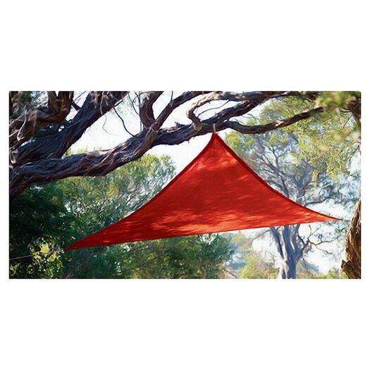 "Coolaroo 9'10"" Triangle Party Sail"