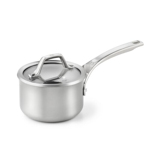 Calphalon AcCuCore Saucepan with Lid