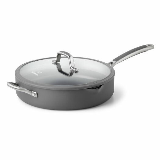 Calphalon Easy System  5-qt. Saute Pan