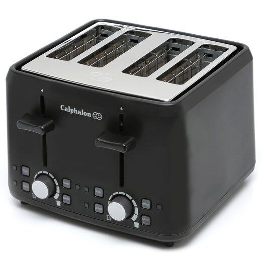 Calphalon Kitchen Electrics 4-Slice Toaster