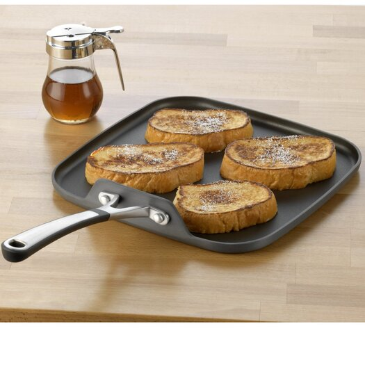 "Calphalon Simply Nonstick 11"" Griddle"