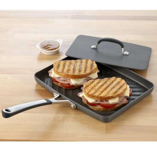 Calphalon Simply Nonstick Panini Pan