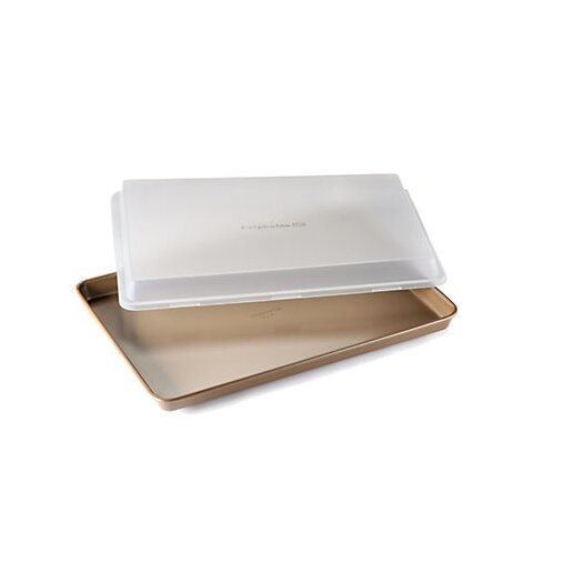 Calphalon Simply Nonstick Covered Baking Sheet