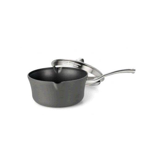 Calphalon Contemporary 3.5-qt. Steel Saucepan