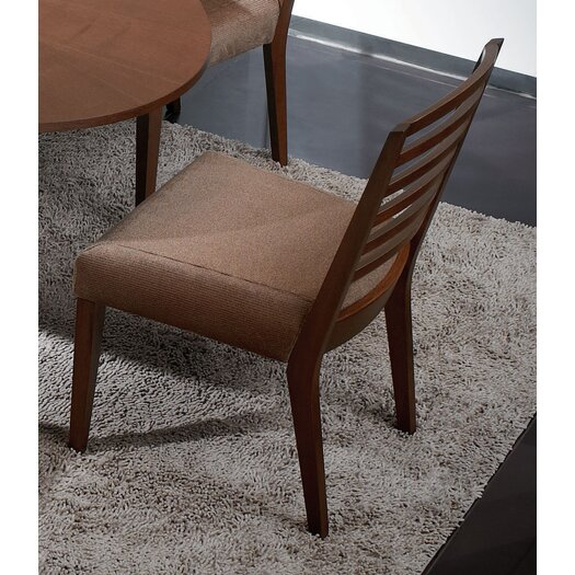 Gold Sparrow Jessica Side Chair