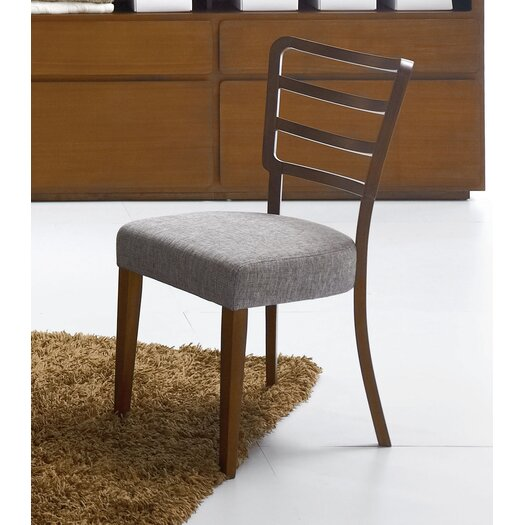 Gold Sparrow Stella Side Chair