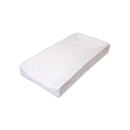 Moonlight Slumber Starlight Support Contour Changing Table Pad