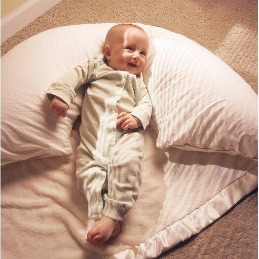 Moonlight Slumber Comfort - U Shaped Nursing Pillow