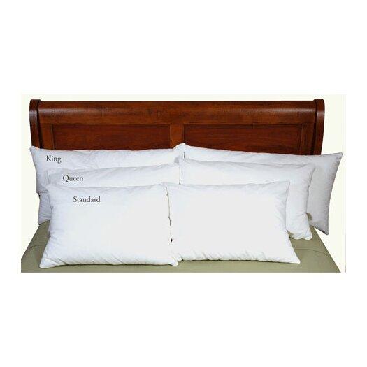 Moonlight Slumber Pure Slumber Bed Pillow