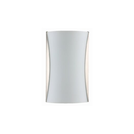DVI Kingsway 1 Light Wall Sconce
