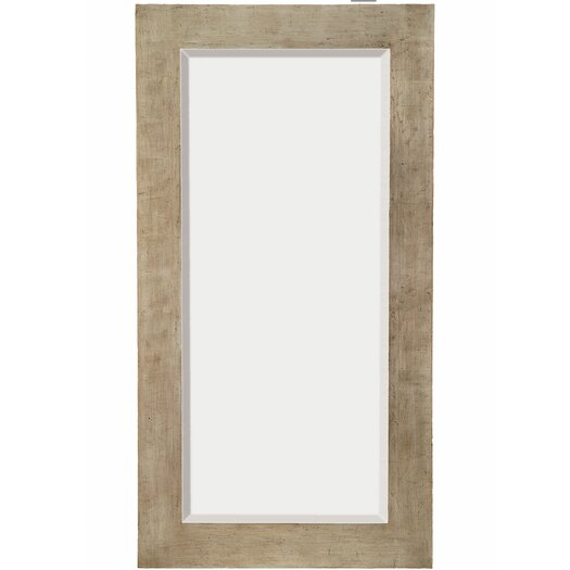 Majestic Mirror Contemporary Beveled Mirror
