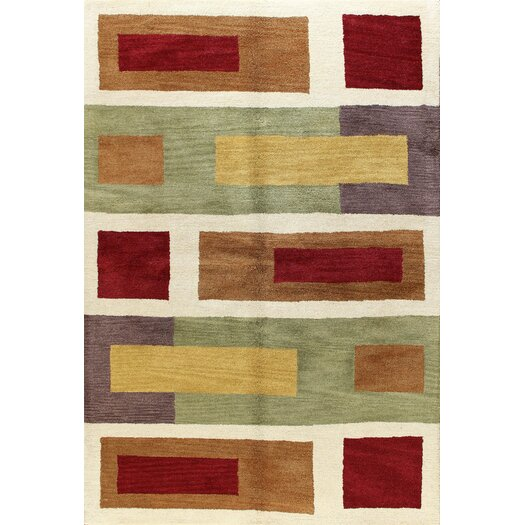 Bashian Rugs Punjab Multi-Colored Rug