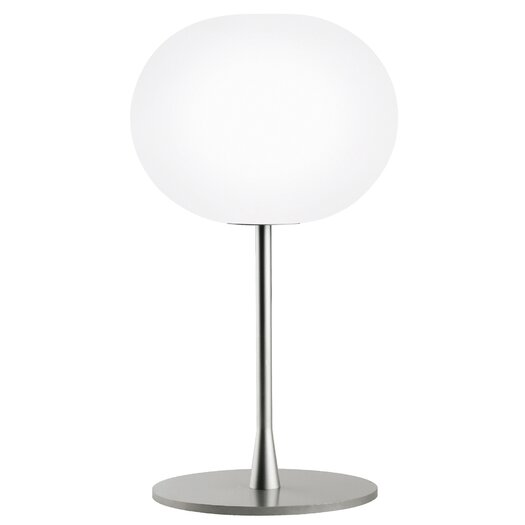 """FLOS Glo-Ball T 31.1"""" H Table Lamp"""