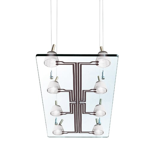 FLOS Lastra Suspension Lamp