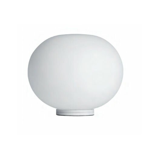 "FLOS Glo-Ball Basic Zero 6.29"" H Table Lamp"