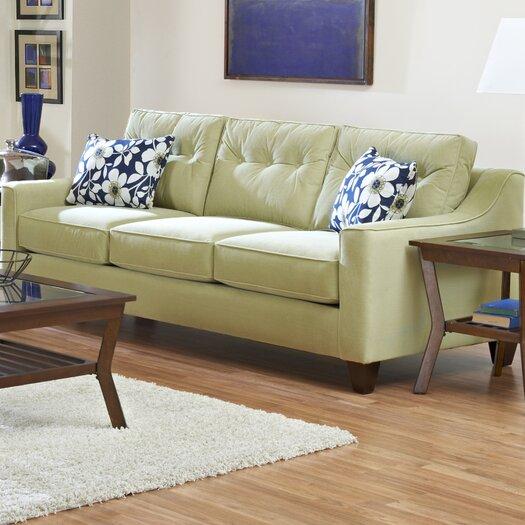 Klaussner Furniture Audrina Sofa