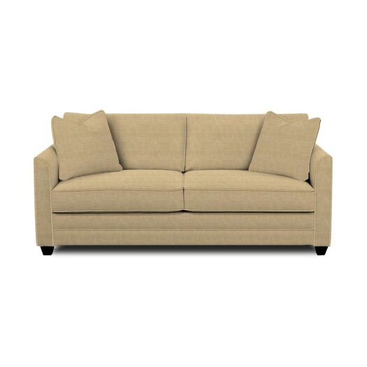 Klaussner Furniture Tilly Queen Innerspring Convertible Sofa