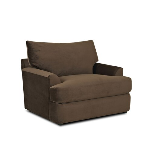 Klaussner Furniture Findley Chair