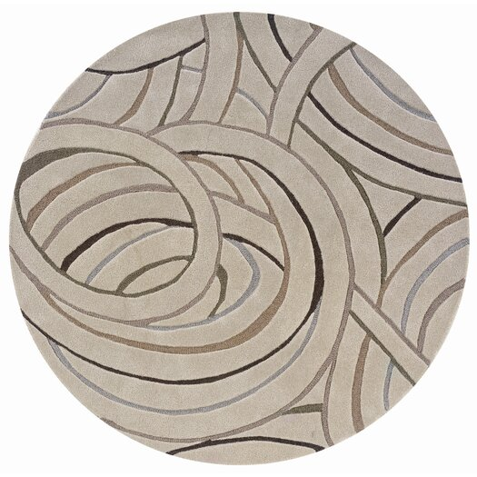 LR Resources Vibrance Cosmos Swirls Rug