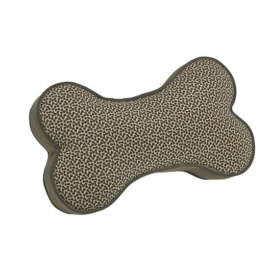 Bowsers Sofa Toss Pillow