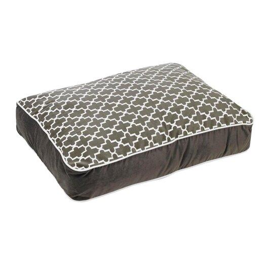 Bowsers Super-Loft Rectangle Dog Pillow