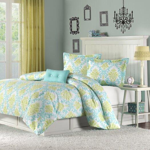 Mi-Zone Katelyn Comforter Set