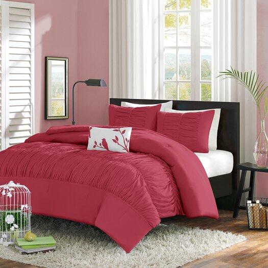 Mi-Zone Mirimar Comforter Set II