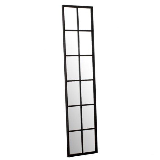 Wildon Home ® Iron Window Mirror