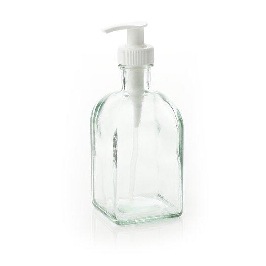 Natural Home Soap Pump