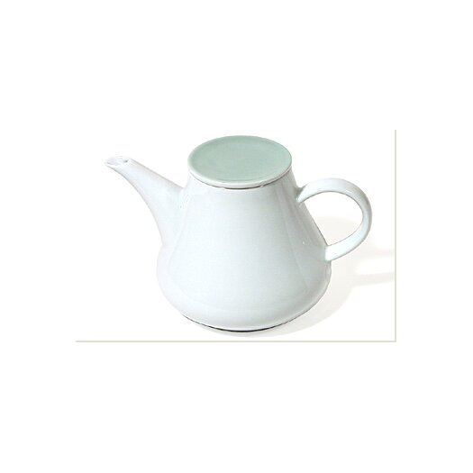 KAHLA Five Senses 1.59-Qt. Teapot