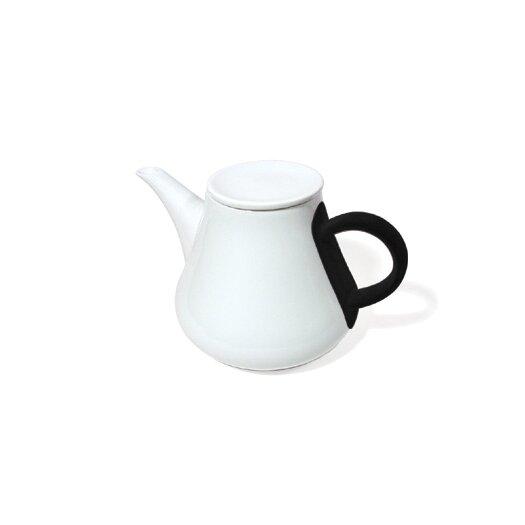 KAHLA Five Senses Touch! 1.59-qt. Coffee / Teapot