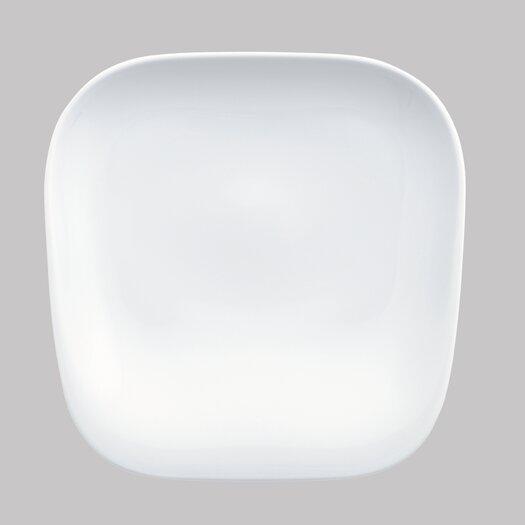 "KAHLA Elixyr White 8.7"" Salad Plate"