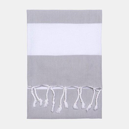 Nine Space Deck Kitchen Towel