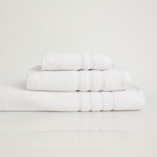 Nine Space Bamboo 3 Piece Lavish Towel Set