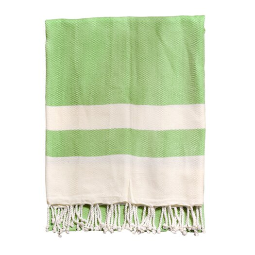 Nine Space Khadi Fouta Bath Towel