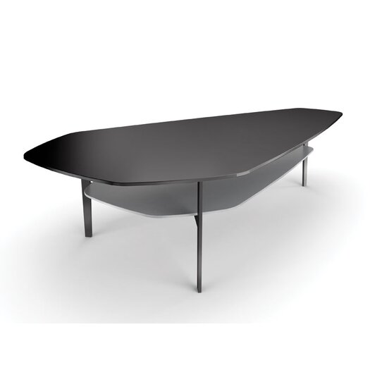 Spar Faceted Coffee Table