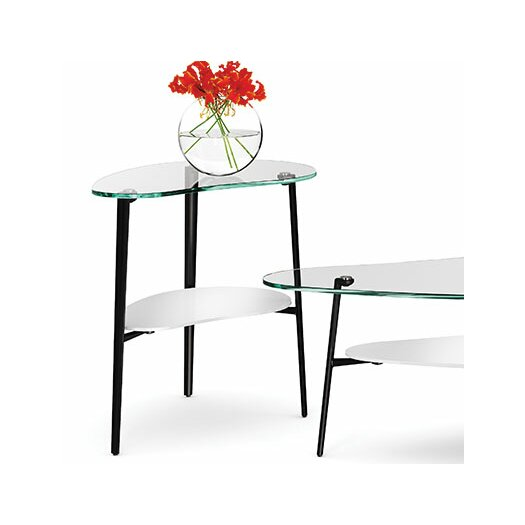 BDI Comma End Table