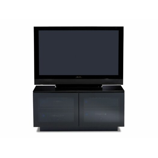 "BDI Mirage 41"" TV Stand"