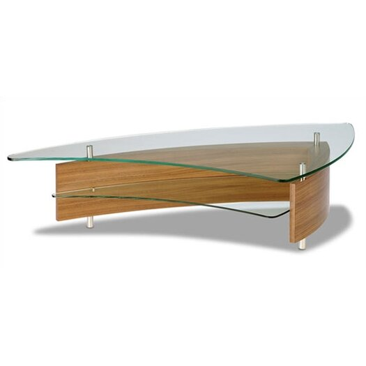 Bdi Usa Fin Coffee Table Allmodern