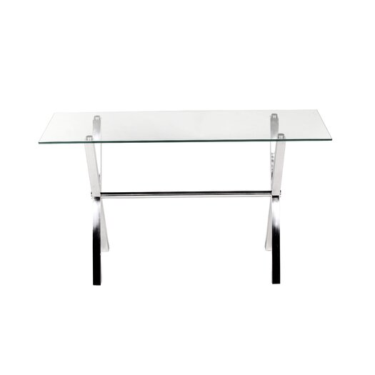 Pangea Home Ella Console Table