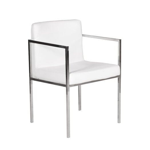 Pangea Home Glen Arm Chair