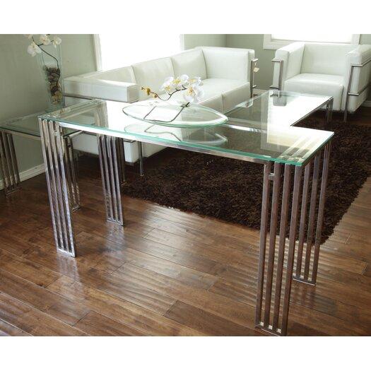 Pangea Home Glen Console Table