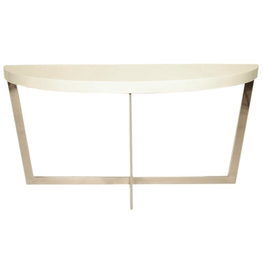 Pangea Home Pearl Console Table